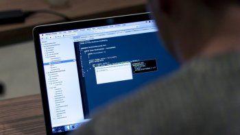 Informática: conocé cómo inscribirte al programa Argentina Programa