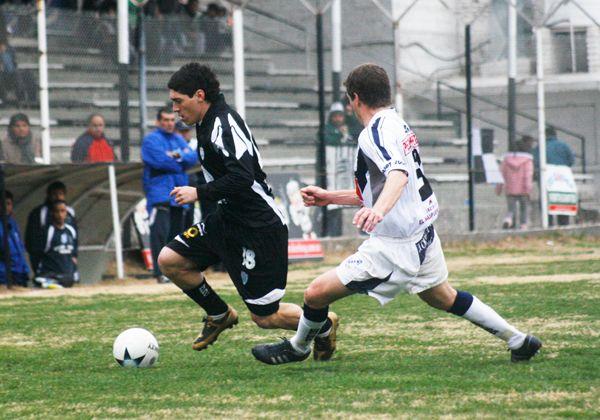 Prieto marcó por dos en Ecuador