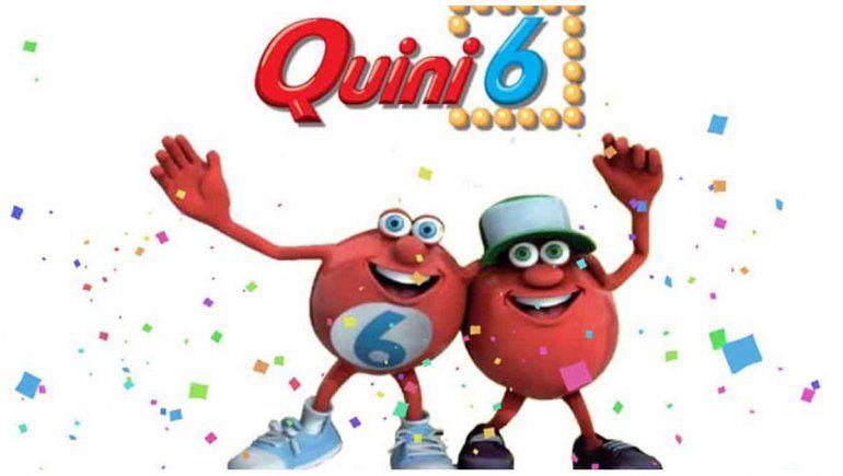 Un allense se ganó más de 43 millones de pesos en el Quini