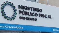 Desde el MPF Bariloche les formularon cargos a los jóvenes acusados de un homicidio.