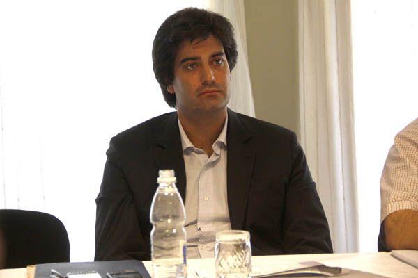 Juan Manuel Pichetto lanzó su precandidatura en Viedma