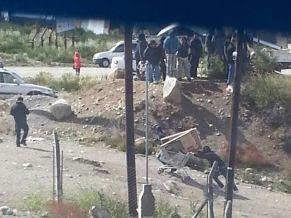 Weretilneck: La situación en Bariloche está controlada