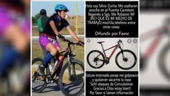 Santiago del Estero: tres hombres golpearon e intentaron violar a una atleta