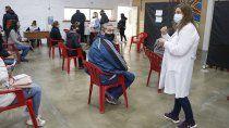 salud le respondio a la medica goldman: rio negro vacuna a mayor ritmo que neuquen