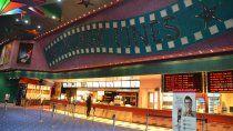 confirmado: vuelven a abrir los cines en neuquen