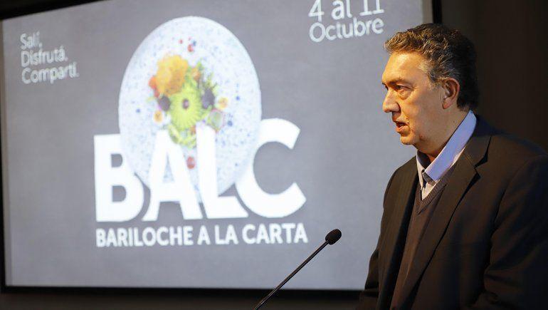 Con una edición recargada, vuelve Bariloche a la Carta