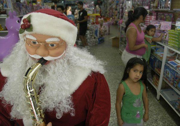 La Navidad llega con muchos regalos