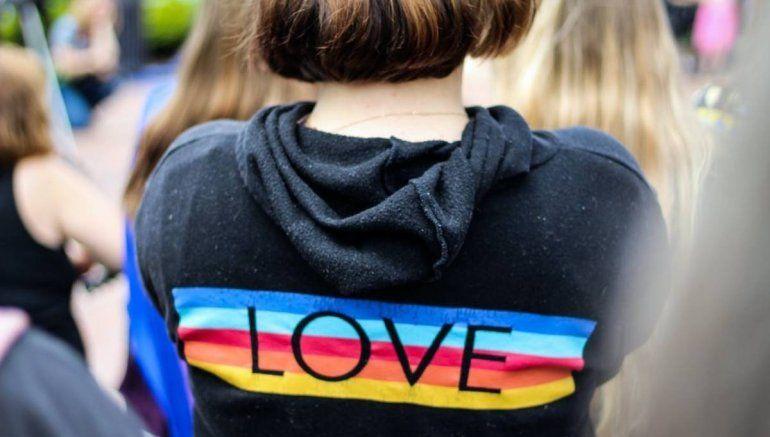 Adolescente logró el cambio de género tras dos años de lucha