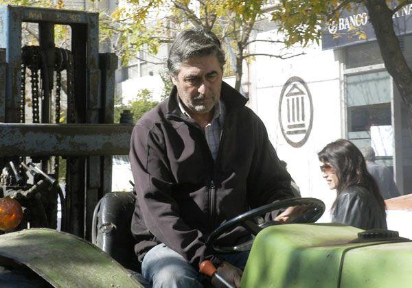 """Carrascos cuestionó la """"mirada atrasada"""" de los gobiernos"""