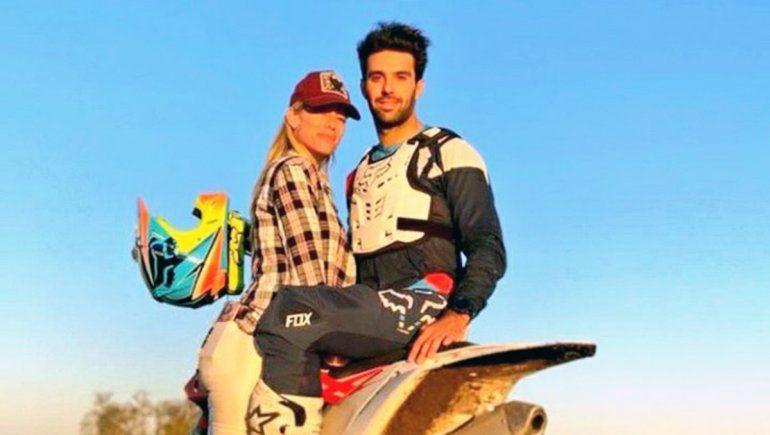 ¡Por fin! Nicole Neumann y Manu Urcera blanquearon su amor a través de Instagram