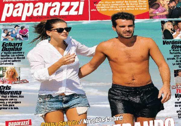 Paparazzi, gratis con el diario