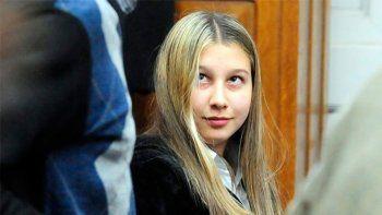 Revés para Nahir Galarza: la Corte no revisará su condena