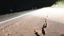 sismo en san juan: los impactantes videos que se viralizaron
