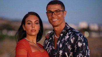 La insólita prohibición de su novia argentina a Ronaldo para que no se lesione