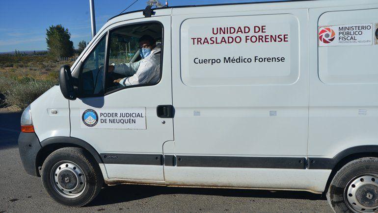 El MPF dio a conocer los resultados preliminares de la autopsia de Santiago