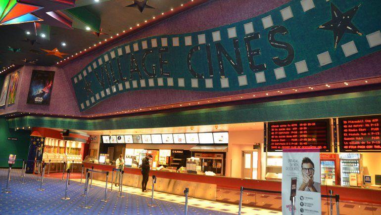 Confirmado: vuelven a abrir los cines en Neuquén