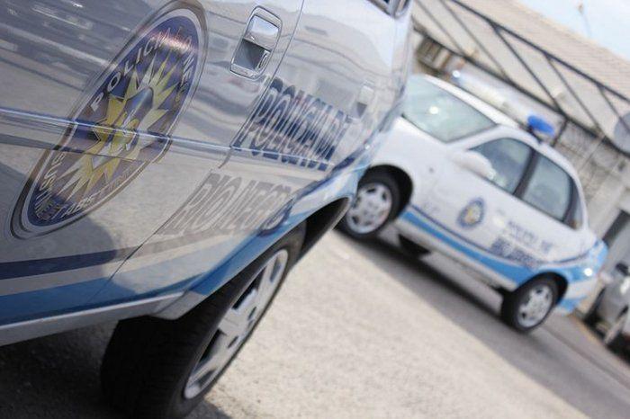 Una mujer murió en un brutal accidente sobre la Ruta 3