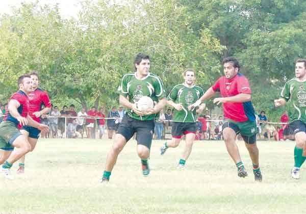 Alto Valle juega por la clasificación ante Chubut