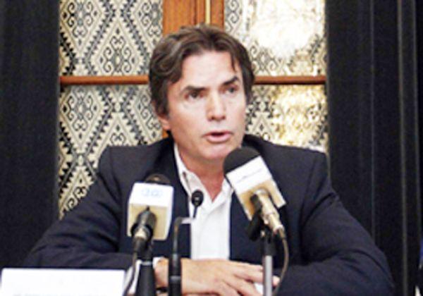 Vaca Narvaja realiza gestiones por obras ante Nación