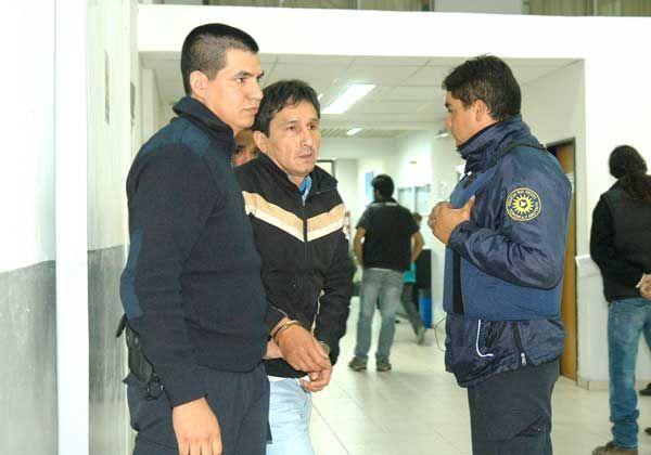 Confirman procesamiento con prisión para Geldres