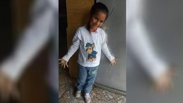 Desapareció una nena en situación de calle y sospechan de un cartonero