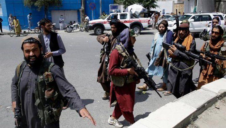 Talibanes asesinaron a familiar de un periodista alemán en Afganistán
