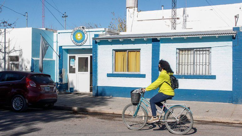 Cipolletti: detenidos por robar una moto y violar la cuarentena