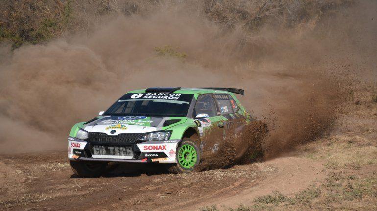 El Rally del Argentino vuelve a la zona en octubre.