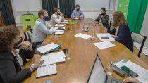 avanza la reglamentacion de la ley rn suelo urbano
