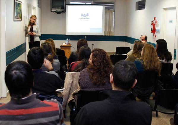 Traumatólogos locales se capacitaron con especialistas de Buenos Aires y Rosario