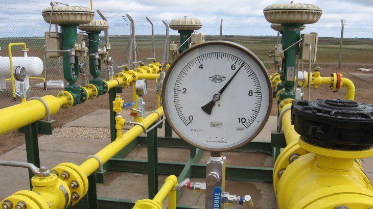 Río Negro dio inicio a la etapa de reconversión del Gasoducto de la Región Sur