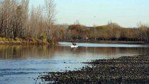 rio negro guardara agua en embalses para afrontar la emergencia