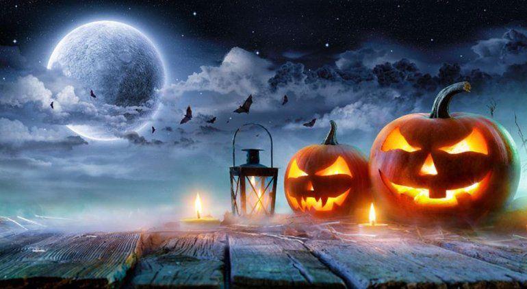 Halloween: la noche en que los muertos caminan entre los vivos