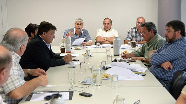 Labor Parlamentaria aprobó el temario de la sesión extraordinaria