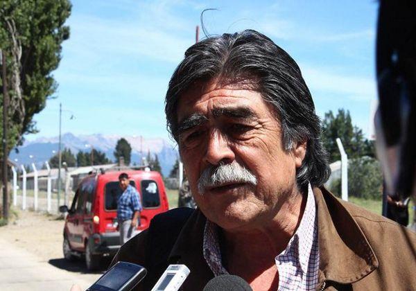 """""""La desocupación es importante en Bariloche"""""""