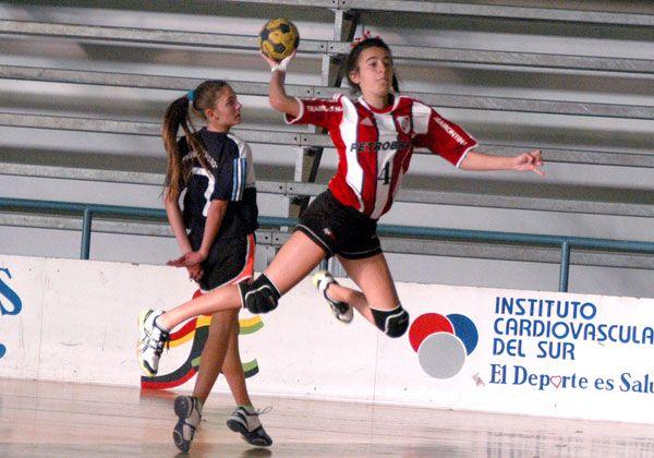 Hay semifinalistas en el certamen de handball