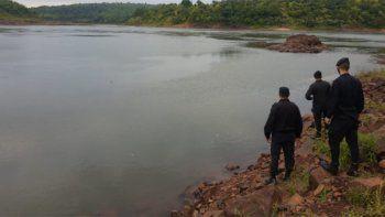 Tragedia en Misiones: 3 hermanitos se ahogaron en el Paraná