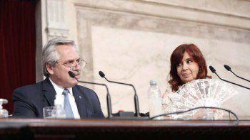 Querella criminal contra Macri, Ganancias y otras leyes que presentó Alberto