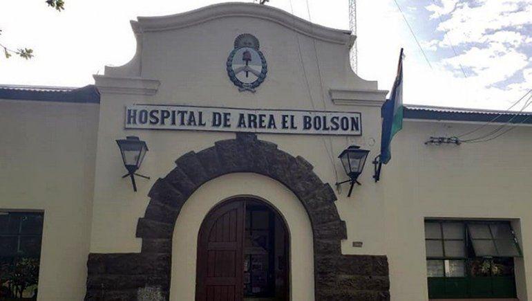 Se realizó la primera cirugía oftalmológica de cataratas en el hospital de El Bolsón