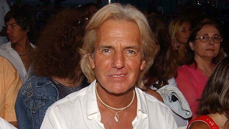 Sergio Denis, el artista que hizo cantar a multitudes