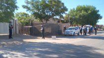 mato a un hombre e hirio a su pareja: piden 14 anos de prision