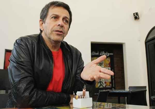 Guillermo Fernández y el Enrique Nicolás Trío, en un show tanguero