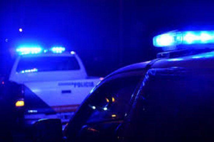 Policía desarticuló una fiesta clandestina en General Conesa