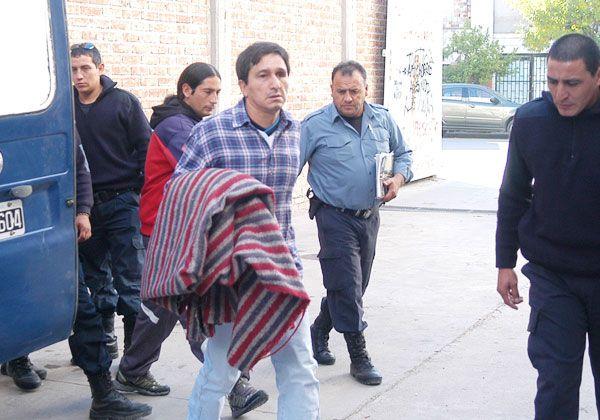 El juez Herrera dictó procesamiento y prisión preventiva para Ramón Geldres