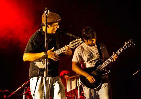 Changuitos Folk Rock, una fusión de géneros