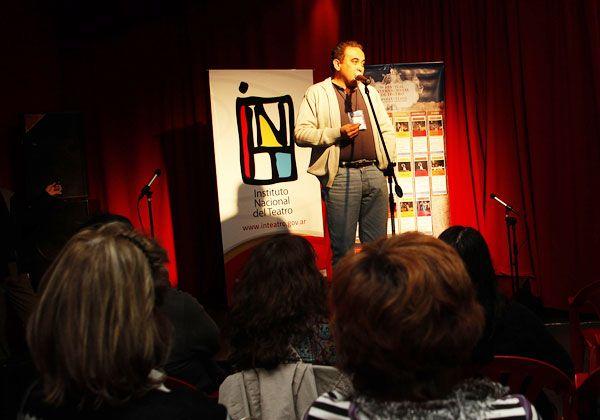 El Festival Internacional de Teatro abrió el telón