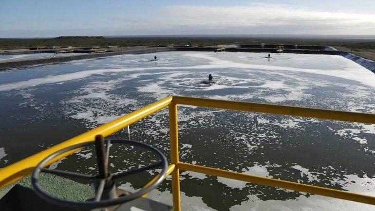 La histórica inversión para el saneamiento ambiental en Río Negro