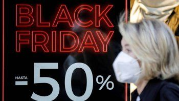 gran expectativa por el black friday en argentina