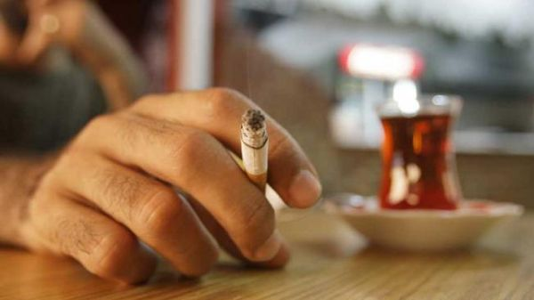 Aumentan los cigarrillos