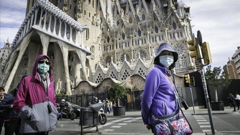 El turismo en España se reactivaría en julio